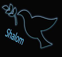 Shalom by AmySplash