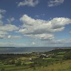 Dungarvan Bay by David O'Riordan