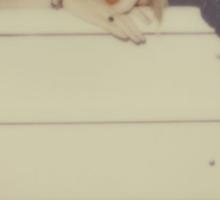 Taylor Swift 'Blank Space' Sticker