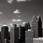 Detroit by PurePhotography