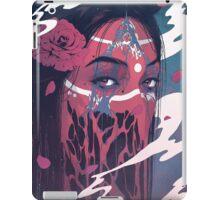 Birth iPad Case/Skin