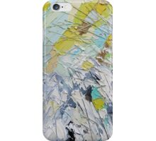 February Blooms No. 2 iPhone Case/Skin