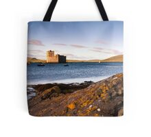 Barra: Kisimul Castle Morning Tote Bag