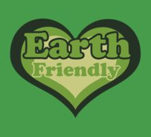 Earth Friendly Kids Clothes