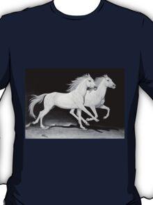 """Race of Life"" T-Shirt"