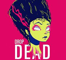 Elizabeth - Drop Dead by honeytree