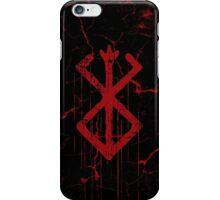 berserk iPhone Case/Skin