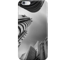 Lloyds Insurance London iPhone Case/Skin