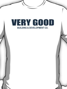 Parks and Recreation - Very Good T-Shirt