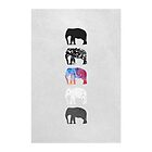 EleFante by The RealDealBeal