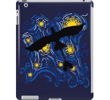 NightFury Sky iPad Case/Skin
