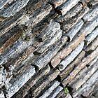 Coarse wall by eggypiz