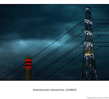Atmospheric Ionisation 2108CE by FuriousEnnui