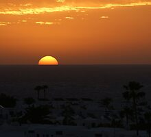 Sunrise Number 1 by Allen Lucas