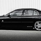 VY Holden HSV Senator by Stanislaw