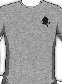 Sherlock Silhouette T-Shirt