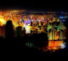 Night Lights by A90Six