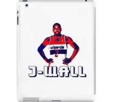J-WALL Stencil Design iPad Case/Skin