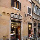 Street Caffe by chasingsooz