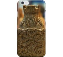 The King and Queen iPhone Case/Skin