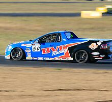 Queensland 400 - V8 Utes by Natalie87