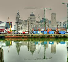 Tall Ships' Race: Liverpool 2008 -3 by PhotogeniquE IPA