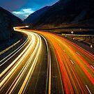 Rapid Movements by Sam Scholes
