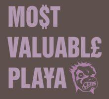 Pimpin' Park MVP by MVP1