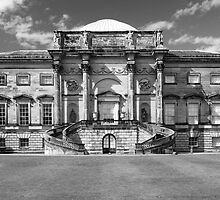 Kedleston Hall by Peter Reid