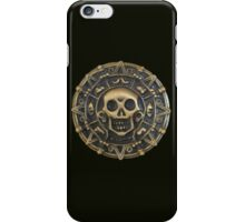 Aztec Curse iPhone Case/Skin