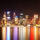 Sydney Colour!! by Zaven Jordan