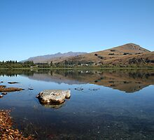 Lake Hayes by zoopita