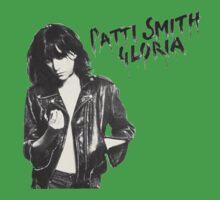 Patti Smith Kids Clothes