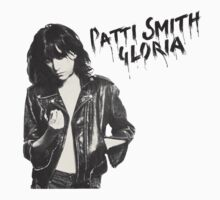 Patti Smith Kids Clothes