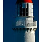 Cape Schanck Lighthouse Detail by FuriousEnnui