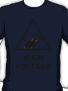NEW Raichu high voltage pokemon 2 T-Shirt