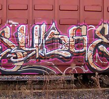 Boxcar by rumimume