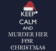 For Christmas by NinaSnix