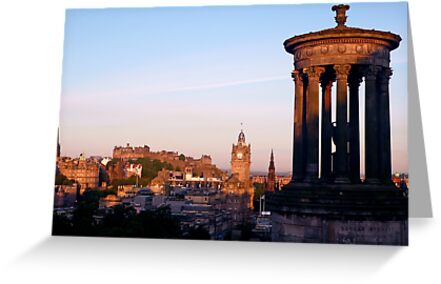Beautiful Edinburgh by Andrew Ness - www.nessphotography.com
