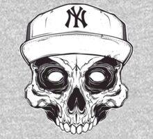 RapSkull by xAurom