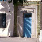 Institut Superiuer Des Beaux Arts by dexsta