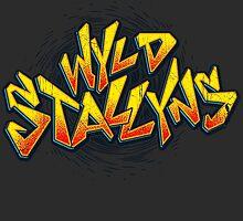 Wyld Stallyns  by trev4000