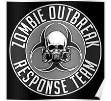 Zombie Response Team 1 Poster