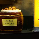 Delicious! - Tea Eggs. Hong Kong by AlliD