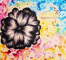 Love in Color by Jenny Kimble