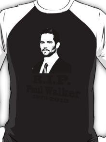 Paul W RIP T-Shirt