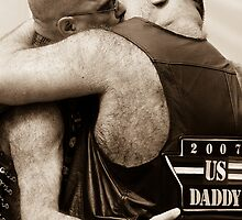 US Daddy by Judith Oppenheimer