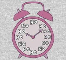 No Clock // Tumblr/Twitter Inspired Kids Clothes