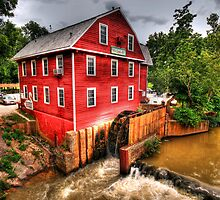 war eagle mill 1 by tuetano