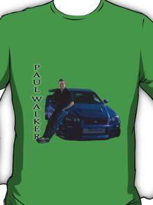Paul w T-Shirt